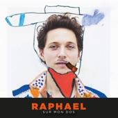 Sur mon dos (Radio Edit) - Single