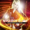 Revolution of Love (feat. Nathan, Kate & Flo Rida) - Single, Flush