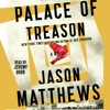 Palace of Treason: A Novel (Unabridged) AudioBook Download