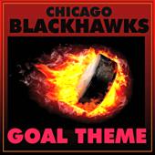 Blackhawks Goal Song (Chicago Blackhawks Score Theme Song) - Sports Machine
