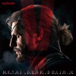 Metal Gear Solid Ⅴ Original Soundtrack Selection