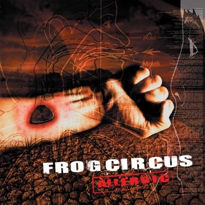 Allergic - Frogcircus