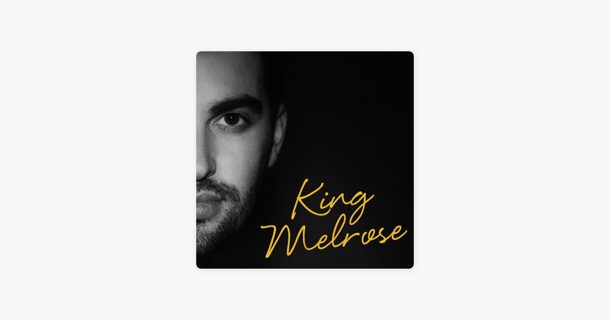 Single Par King Melrose Sur