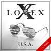 U.S.A. (feat. Miyavi) - Single, Lovex
