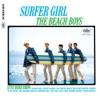Surfer Girl (Mono & Stereo) ジャケット写真