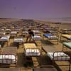 Pink Floyd - On the Turning Away artwork