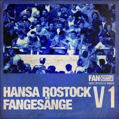 Wir lieben unser Leben nur für Hansa