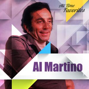 Al Martino - All Time Favorites: Al Martino