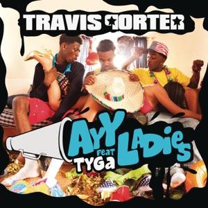 Ayy Ladies (feat. Tyga) - Single Mp3 Download