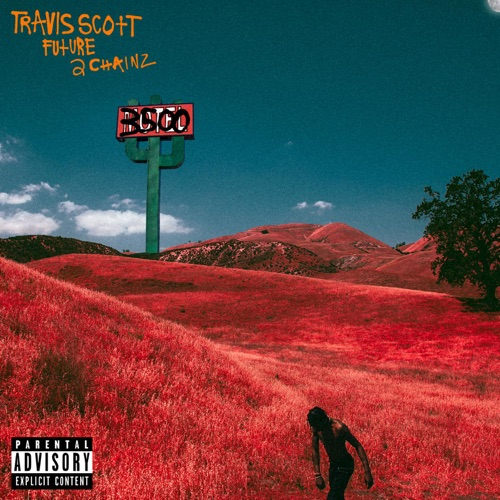 Travis Scott - 3500 (feat. Future & 2 Chainz) - Single