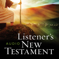 Listener's Audio Bible - King James Version, KJV: New Testament: Vocal Performance by Max McLean