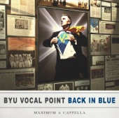 BYU Vocal Point - Jump, Jive an' Wail (A Cappella Tribute to The Brian Setzer Orchestra)
