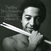 Tony Williams - Fred