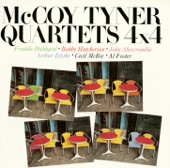 McCoy Tyner Quartet - The Seeker