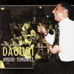 Amoul Tomobile (Live à Paris)