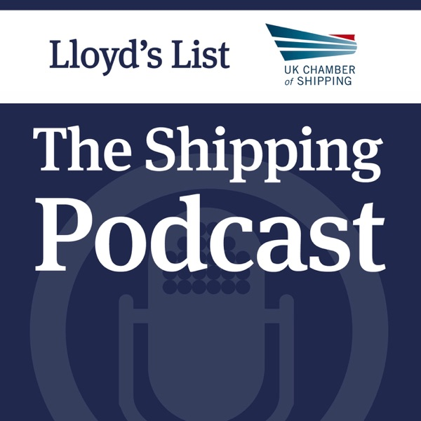 The Shipping Podcast