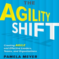 The Agility Shift: Creating Agile and Effective Leaders, Teams, and Organizations  (Unabridged)