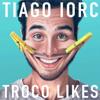 Tiago Iorc - Amei Te Ver  arte