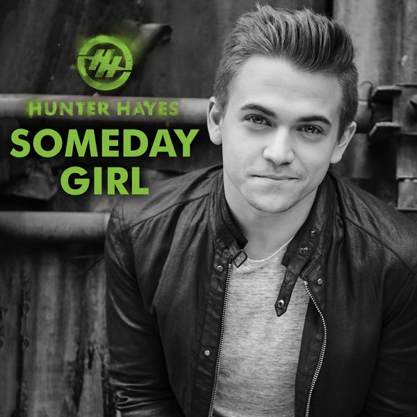Someday Girl - Single