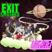 Exit Smashed - What I've Eaten