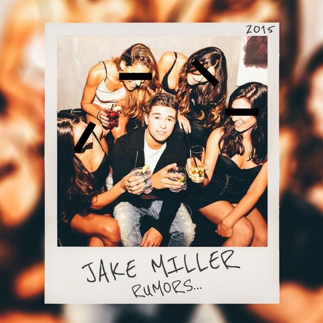 Overnight By Jake Miller On Apple Music
