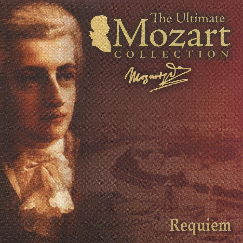 Requiem in D Minor, K. 626: Sequenz. Recordare