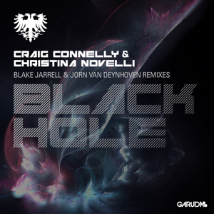 Craig Connelly & Christina Novelli - Black Hole (Jorn van Deynhoven Radio Edit)