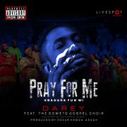 Pray for Me (Gbadura Fun Mi) [feat. The Soweto Gospel Choir] - Darey