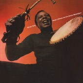 Ginger Johnson and His African Messengers - Ire