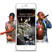 Same Phone (feat. Peewee Longway) - Single Mp3 Download