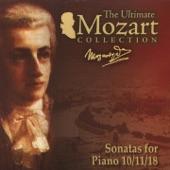 Carmen Piazzini - Piano Sonata No. 10 in C Major, K. 330: I. Allegro moderato
