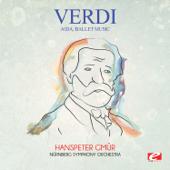 Aida, Ballet Music Nürnberg Symphony Orchestra & Hanspeter Gmür - Nürnberg Symphony Orchestra & Hanspeter Gmür