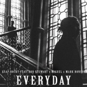 Everyday (feat. Rod Stewart, Miguel & Mark Ronson) - Single