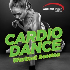 Workout Music Source - Cardio Dance Workout Session (Non-Stop Workout Session 130 BPM)