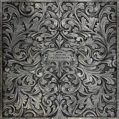 The Turnpike Troubadours - Turnpike Troubadours album