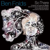 Ben Folds - Not a Fan