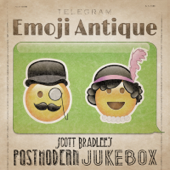 Creep (feat. Haley Reinhart)-Scott Bradlee's Postmodern Jukebox