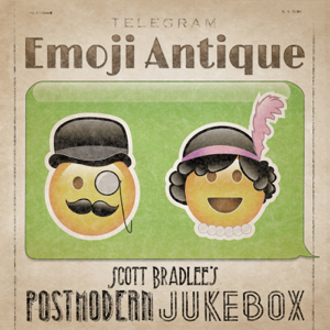 Creep (feat. Haley Reinhart) - Scott Bradlees Postmodern Jukebox