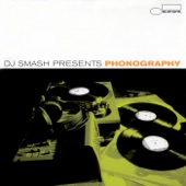 DJ Smash Presents...Phonography: The Blue Note Remix - Mix CD