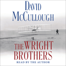 The Wright Brothers (Unabridged) audiobook