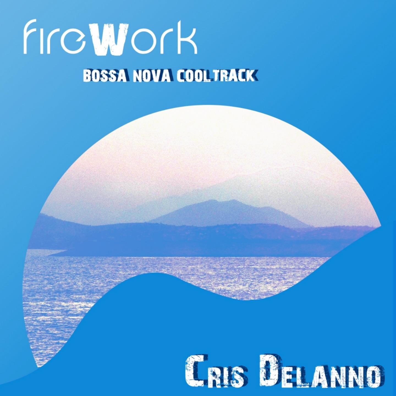 Firework (Bossa Nova Cool Track) - Single