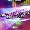Bhangra Party Songs, Vol. 3