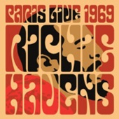 Richie Havens - Freedom