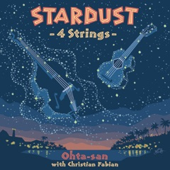 Stardust - 4 Strings