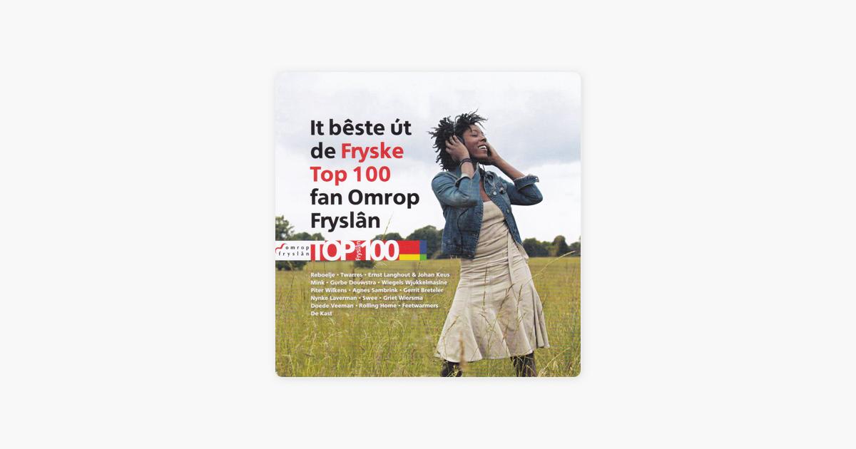 It Beste Ut De Fryske Top 100 Fan Omrop Fryslan By Diverse Artiesten