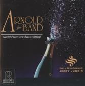 Dallas Wind Symphony - Little Suit #2, op. 93: Round [Round]