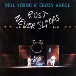 Neil Young & Crazy Horse - My My, Hey Hey (Out of the Blue)
