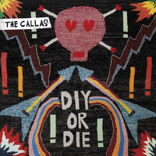 DOWNLOAD MP3: The Callas - 1 2 3 4 Here We Go Down To the Floor