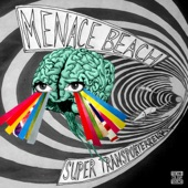 Menace Beach - Ghoul Power