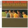The Beach Boys Today! (Mono & Stereo) ジャケット写真